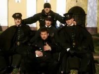The Raven Stunt Crew